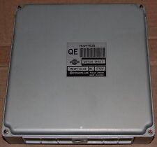 Motor Steuergerät Nissan Pathfinder R50 3.3 110 kW engine computer ECU