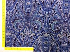 ST15 Provence France Valdrome Floral French Home Dec Cotton Fabric