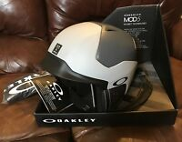 Oakley® MOD 5 MIPS BOA Adult Ski Snow Helmet, SMALL, Matte Grey 99430MP-25D MOD5