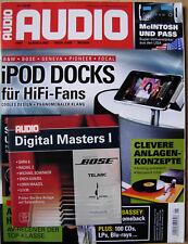 Audio 1/10 McIntosh MA 7000, Pass INT-30A, Teufel 800, Pioneer SC-LX 82, mit CD