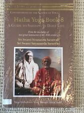 Dihar Yoga Conversations on the science of Yoga  Swami Niranjanananda Sarawati
