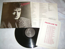 LP - Falco Emotional - 1986 OIS + Tourdaten # cleaned - 212