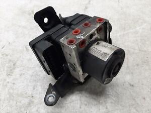 2005 MK2 SUZUKI SWIFT 1490cc Petrol ABS Pump/Modulator 062J0203854