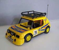 PLAYMOBIL (S507) RACING - Voiture de Rallye 3524 Vintage