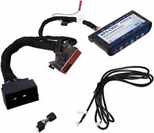 PAC AmpPRO AP4-CH41 Aftermarket Amplifier Installation Audio Interface