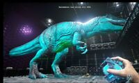 19k hp 1064w 815m Male Giga clone xbox one pve ark survival evolved