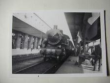 IT566 - 1970s FS ITALIA - ITALIAN RAILWAY - LOCOMOTIVE No685-196 PHOTO Italy