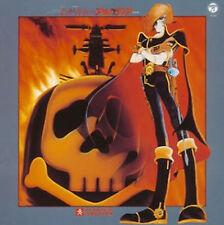 anime SOUND TRACK CD MUSIC Leiji Matsumoto Arcadia of My Youth