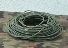 German Field Line Communication equipment of WW 2- cable /4809