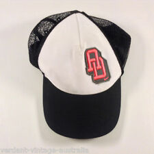 Nike AD Cap, hat, Sports, Black, White, Pink, Snap Back, Athletics Department