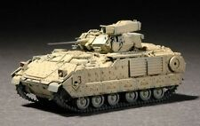 M2A2 ODS / ODS-e Bradley Fighting Vehicle Tank 1:72 Plastic Model Kit TRUMPETER