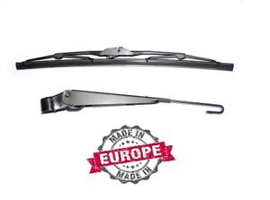 FORD Mondeo MK3 Estate 2000-2006 Rear Window Wiper Arm & Blade