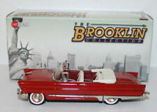 Véhicules miniatures Brooklin pour Lincoln