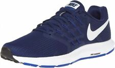 Nike Men's US 14 Run Swift Running Shoes Binary Blue White BOX W/O LID