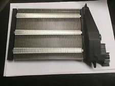 Volkswagen Electric cabin auxiliary heater radiator 1K0963235E