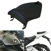 For BMW S1000RR 2009-2017 Rear Passenger Seat Back Pad Pillion Cushion Cover #K