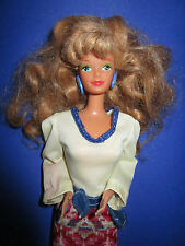 B406-vieja barbie Midge 1985 Best Buy vestido #9629 mattel 1975 completo joyas