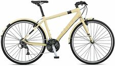 Scott Sub Speed 40 city hybrid road bike bicycle 2015 new large  gold