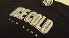 ICNY Ice Cold Reflective T-Shirt