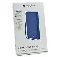 Mophie Lightning USB 10,000mAh PowerBank iPhone 12 Mini/11/XR/XS/8/7/6s Charger