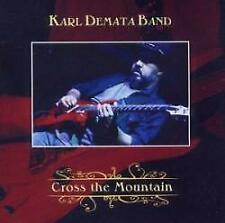 Karl Demata Band - Cross The Mountain (NEW CD)