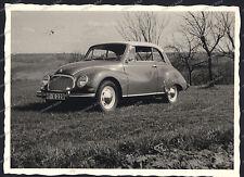 ADAC-Schauinsland-Rennen-Bergrennen-Auto Union-DKW F94 - 3 6  -um 1960-5