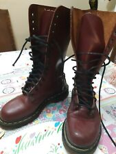 Women's Doc Martens Mid Calf Boots Size 6 US