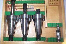 Innenausdrehkopfwerkzeug  SK40 S20x2 Deckel Fräsmaschine Spannwerkzeug FP Drehen