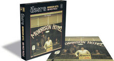 Doors Morrison Hotel (500 Piece Jigsaw Puzzle) [New ] Puzzle, UK - Import