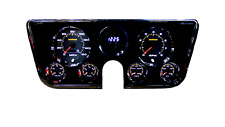 Chevy Truck Gauge Cluster 1967-1972  Analog Dash Panel By Intellitronix Made USA