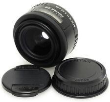 Pentax SMC FA 28mm F2.8 AL Lens For Pentax K Mount