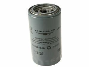 Oil Filter For Ram Dodge 3500 Ram 2500 5500 D250 4500 D350 W250 W350 DZ62J4