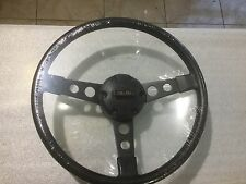 HOLDEN LH LX SLR A9X TORANA SPORTS STEERING WHEEL WITH BADGE NEW