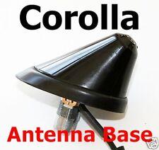 GENUINE Antenna Base Fits: 2003-2008 Toyota COROLLA - A127