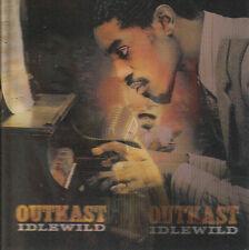 Idlewild-2006-Outkast-Original Soundtrack-23 Tracks-CD
