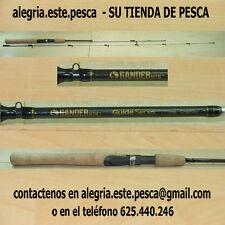 PESCA - CAÑA DE SPINNING GANDER MTN GUIDE SERIES IM8 GRAPHITE 2.20mts