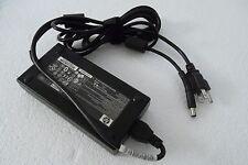 HP 200W AC Power Adapter for EliteBook 8740w 8560w 8730w 609945-001 608431-001