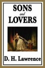 Sons and Lovers (Paperback or Softback)