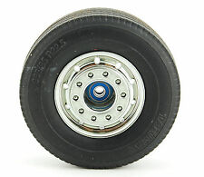 Für Tamiya Volvo FH12 Truck 2 Achser 2Achs Kugellager Set Gummidichtung 24 Stück