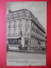 MERS-LES-BAINS  :  Grand Hôtel Du Casino.