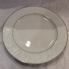 Crown Victoria China LOVE LACE Dinner Plate(s) Multiple Available EXCELLENT