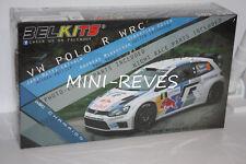 Belkits Volkswagen Polo R WRC 1/24 BEL-005