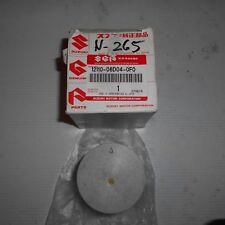 GENUINE SUZUKI PARTS PISTON 66.00MM TS200R 1991/1993 12110-08D04-0F0