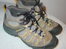 Mens Merrell Chameleon EVO Mid Bungee J87477 Trail/Hiking Shoes! Size 9 $160.00