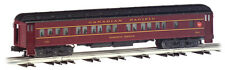 NIB Williams #43351 Canadian Pacific 72' Scale Heavyweight Passenger 4-Car Set