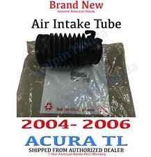 2004- 2006 Acura TL Genuine OEM Air Intake Hose Tube 17228-RCA-A00