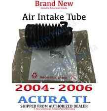 2004- 2006 Acura TL Genuine OEM Air Intake Hose Tube 17228-RCA-A00