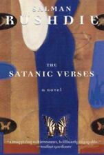 The Satanic Verses  (ExLib) by Salman Rushdie