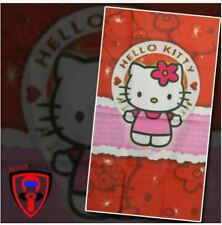 Roadriders' Big Hello Kitty Edition Seat Cover