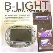 "Truck Luggage B-Light 18"" Battery Powered LED Truck Bed Weatherproof Light Kit"